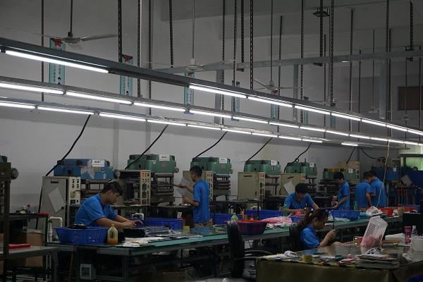 硅胶工厂_工厂展示_昊天硅胶科技
