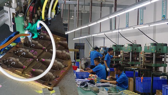 硅胶瓶套生产_硅胶套生产厂家